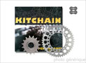 Kit chaine Suzuki Ts 50 Xam