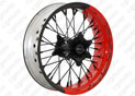 Roue Supermotard HONDA