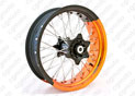 Roue Supermotard KTM