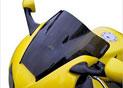 Bulle Honda VFR 800 98-01