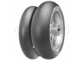 Pneu Compétition 160/60-17 TL AR NHS RACE ATTACK SLICK SOFT