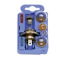 Coffret Ampoules Secours H4
