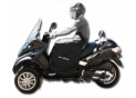 Tablier Scooter MP3 Yourban
