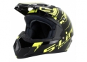 Cross S813N Noir Jaune FLuo Brillant