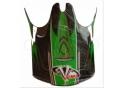 Casquette NBX1 Vert