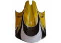 Casquette VIPER Jaune