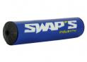 Mousse SWAPS ronde bleu foncé