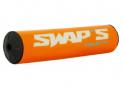 Mousse SWAPS ronde orange