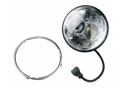 Projecteur Rond 8 LED 30/48W
