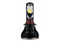Ampoule HB3 LED + Ballast 24w - 2200 Lumens