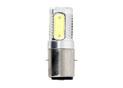 Ampoules de Projecteur 4 LED 1.5W 12V - BA20D SMD 5050