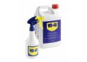 WD-40 Bidon 5 litres + pulvérisateur 500ml vide
